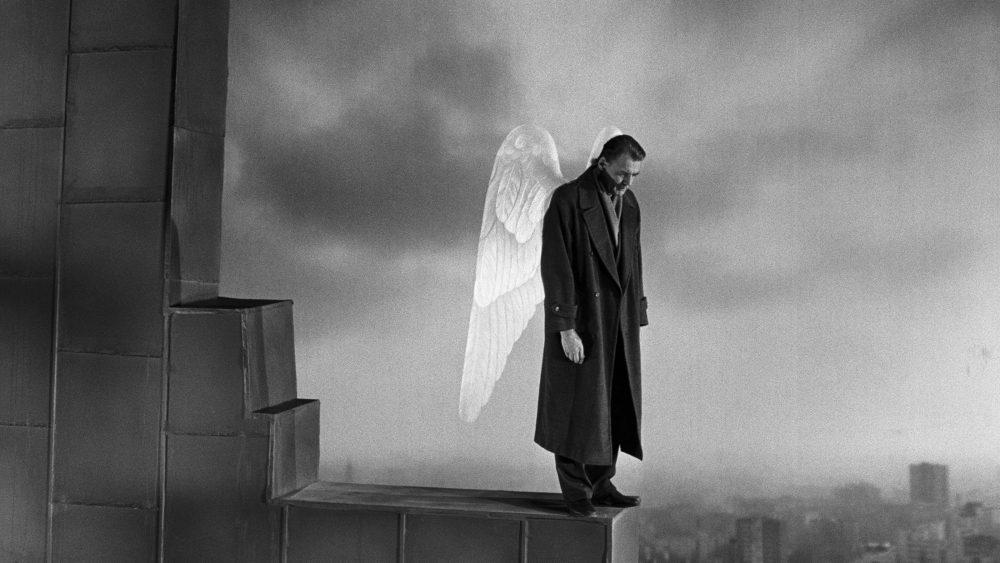 Les ailes du désir et l'immortalité par Prinz Narr