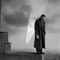 Les ailes du désir, une toile historique.