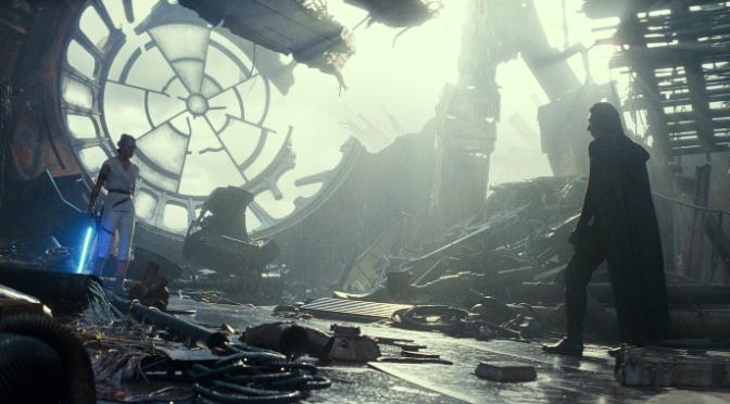 Et si c'était la fin de Star Wars? Rétrospective du monstre sacré dans la Culture pop