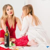 Recover Girl, la nouvelle chanson post-rupture! par Alisha Pace