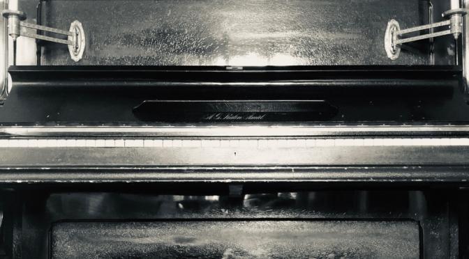 Mindsong – Gold, un titre résolument musical