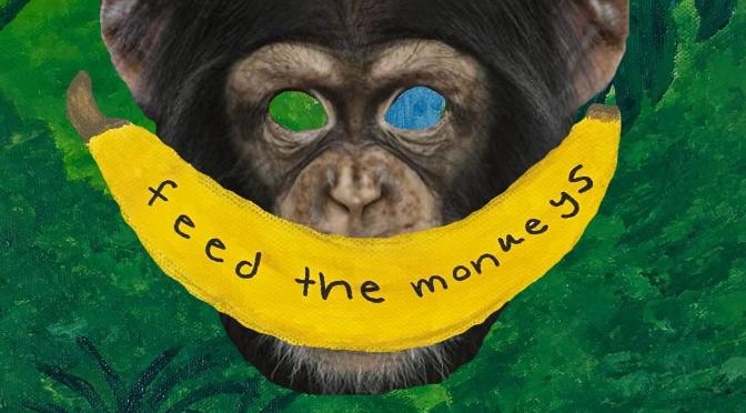 Feed The Monkeys – Broken Pieces