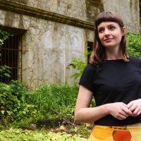Anna Smyrk, une voix qui nous emporte ailleurs