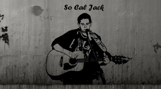 La sensation du soir avec So Cal Jack