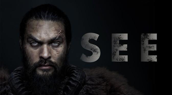 Les premières images de «See» la nouvelle série originale d'Apple TV+
