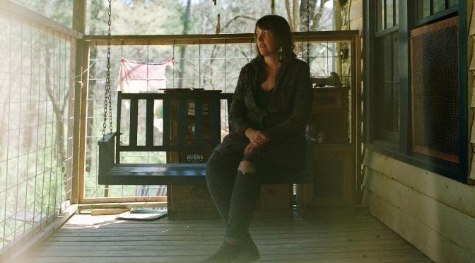 Sarah Lee Langford, la voix des femmes fortes et courageuses.