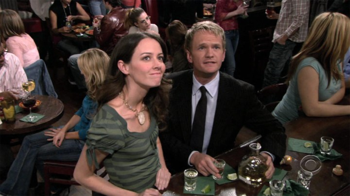 barney-and-penelope-how-i-met-your-mother- Amy Acker