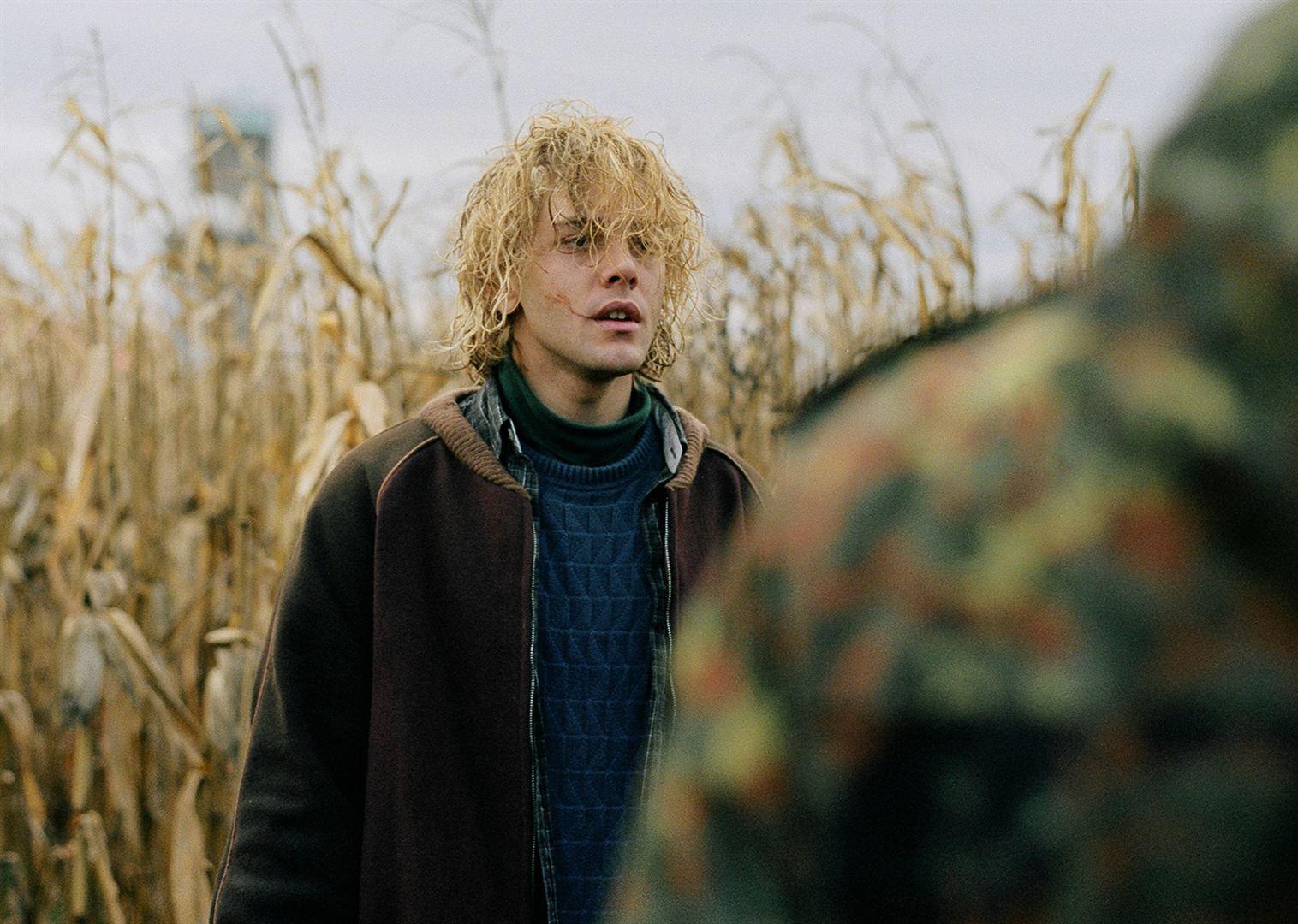 Tom à la ferme: portrait d'une névrose familiale
