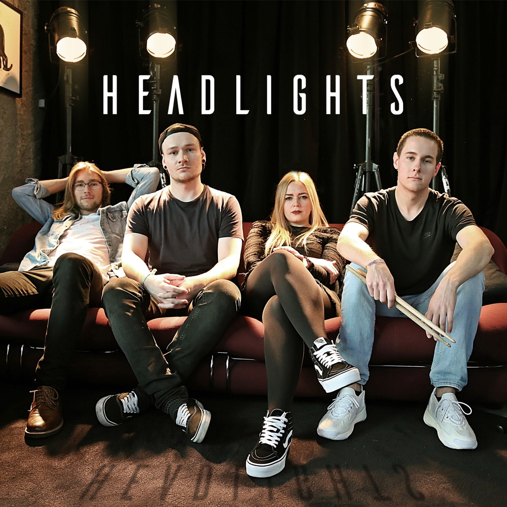 Headlights par Seventh Floor