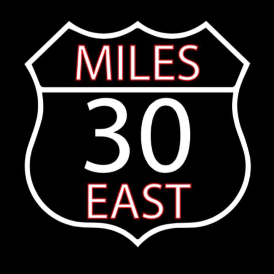 Michael Summers and 30 Miles East-Losing You