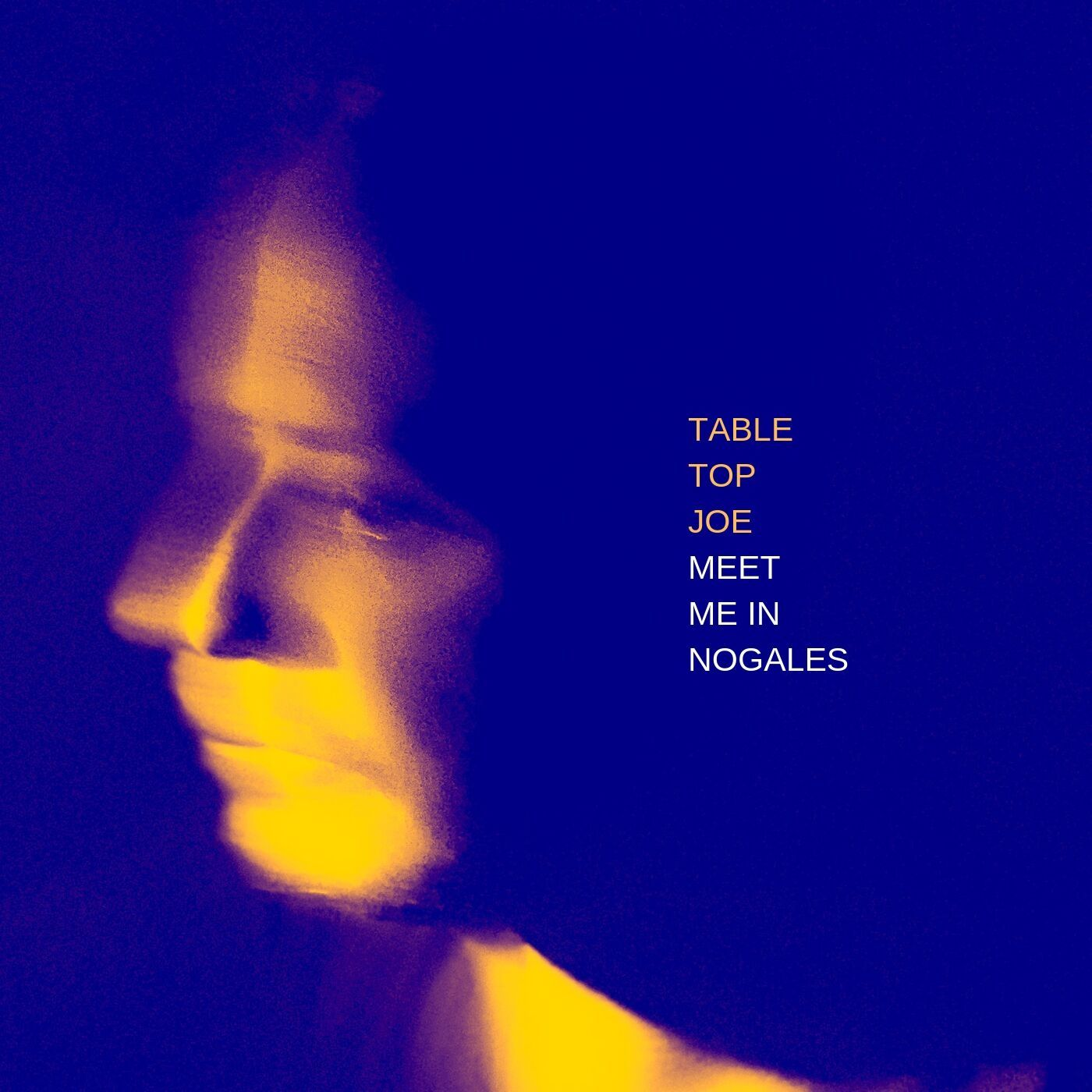 Meet Me in Nogales, une ballade d'amour mais pas que. (Table Top Joe)