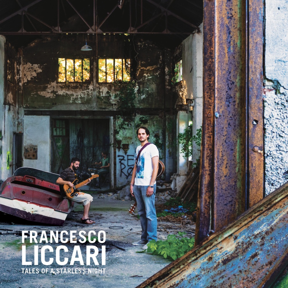 Francesco Liccari – The Fallin' Leaves' Fall
