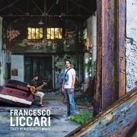Francesco Liccari - The Fallin' Leaves' Fall