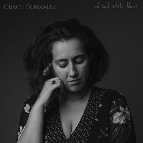 Red and White Blues par Grace Gonzalez