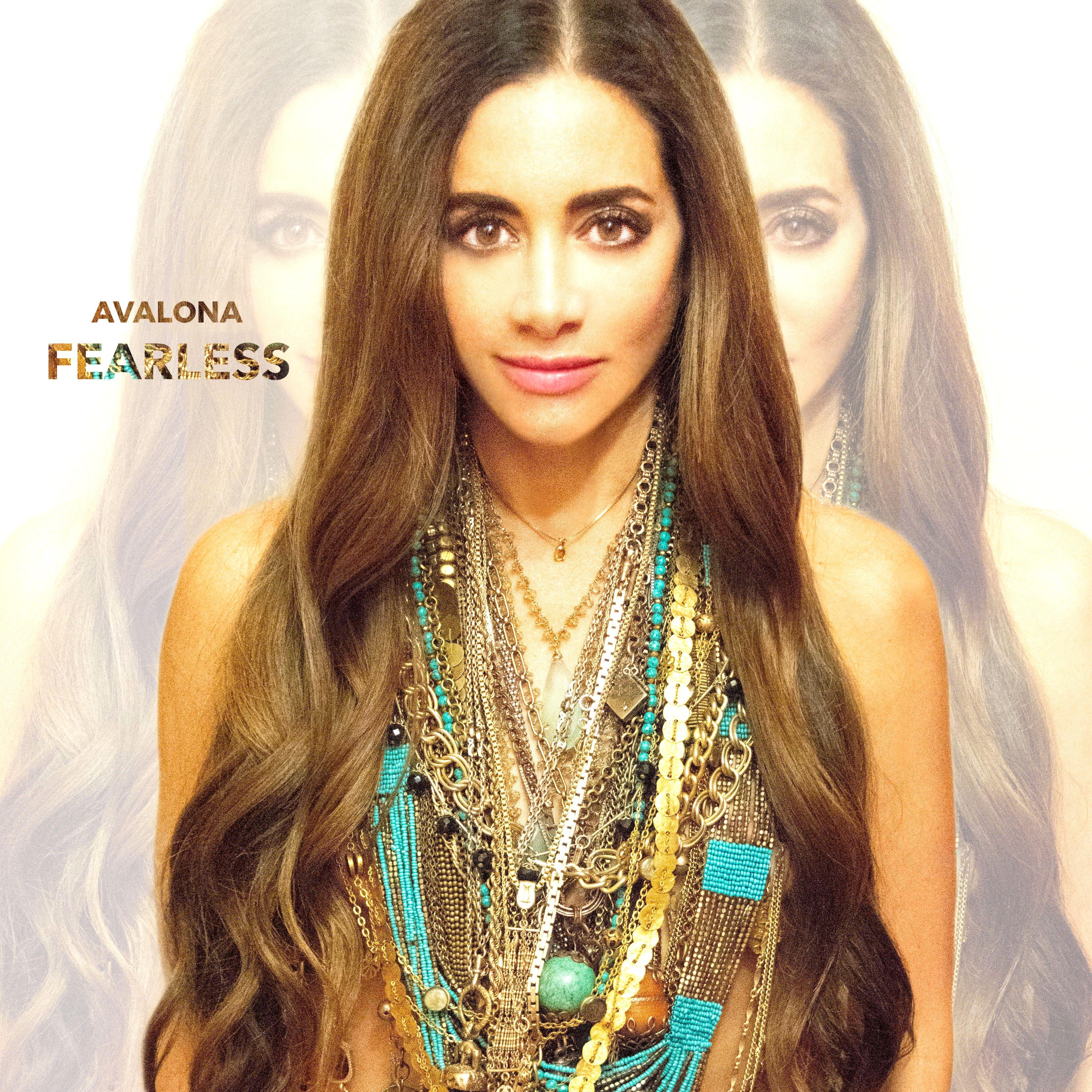 Fearless par Avalona