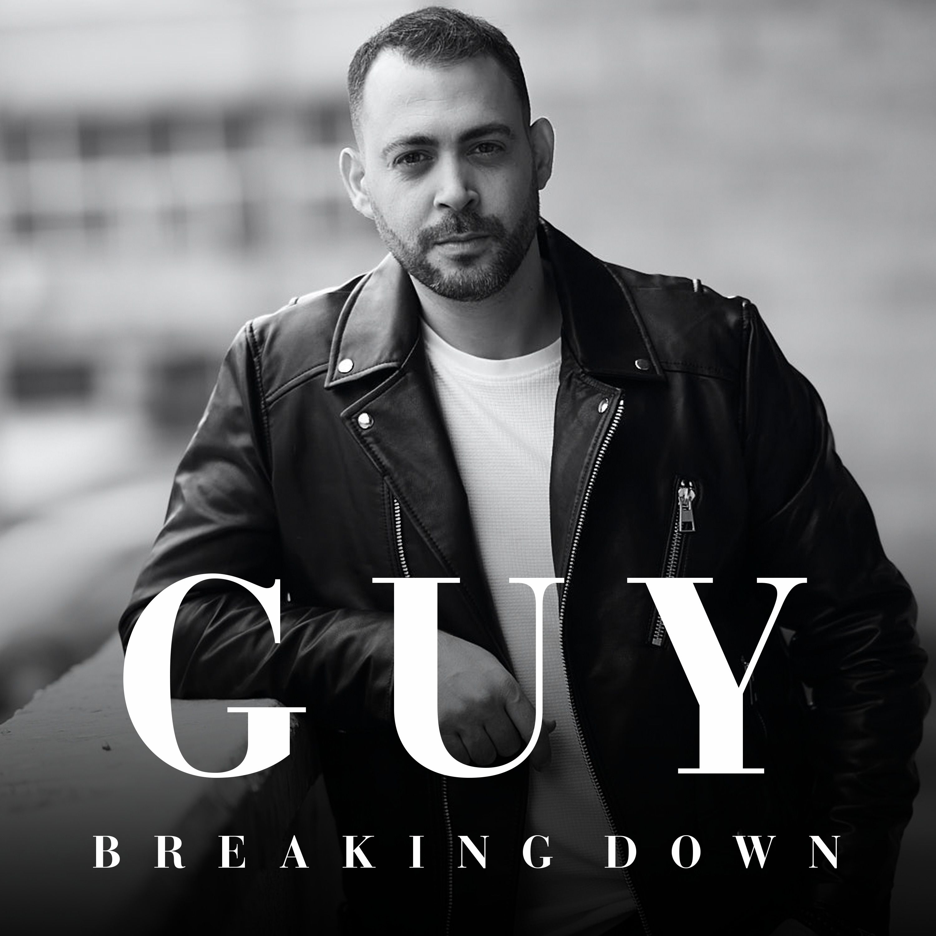 Guy – Breaking Down