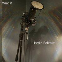 MarcV- Jardin solitaire