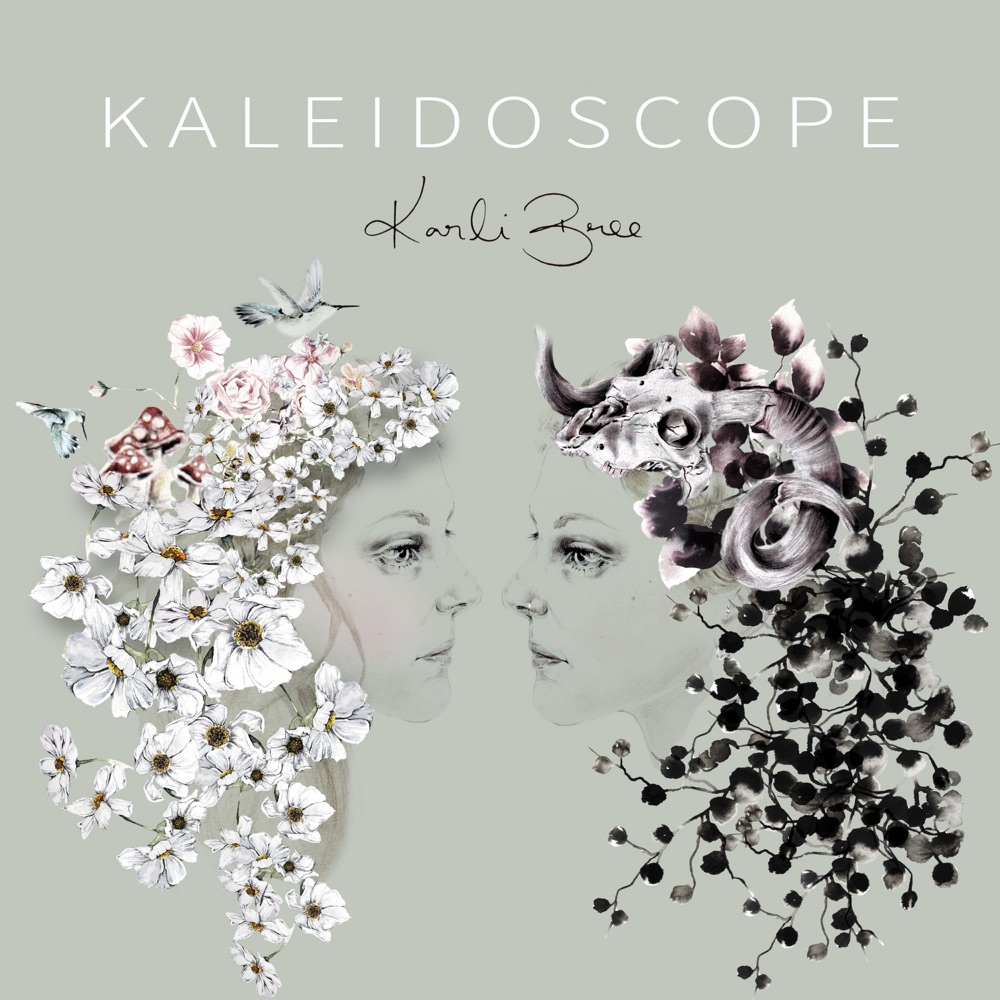 Karli Bree – Kaleidoscope