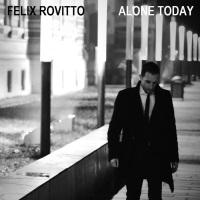 """Le titre atypique du jour """"Alone Today"""""""