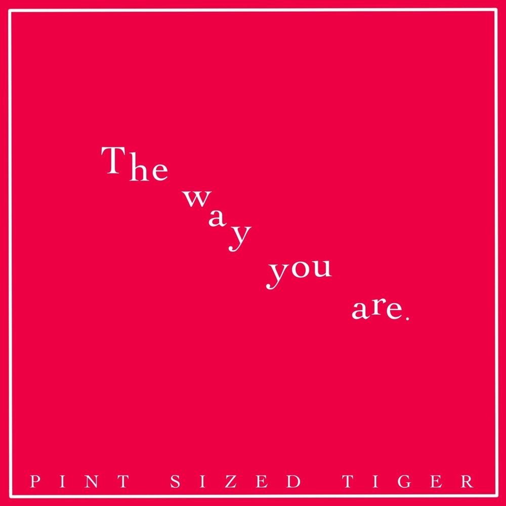 Pint Sized Tiger – The Way You Are