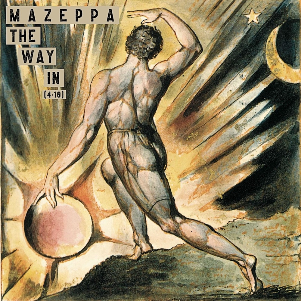 The Way In – Mazeppa