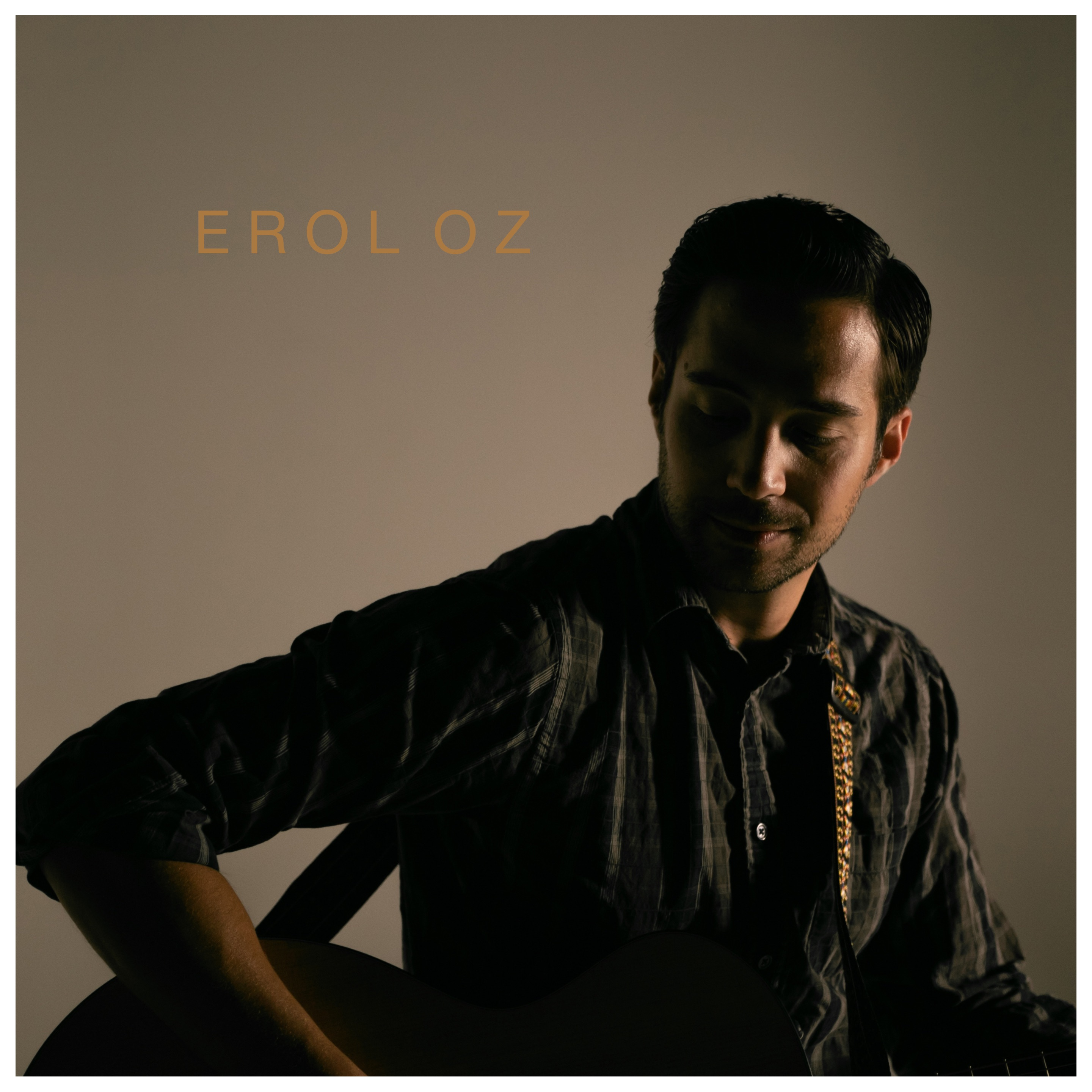 Erol Oz – I Would Be Lost (Without You)