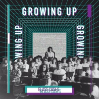 Glass Cases - Growing Up
