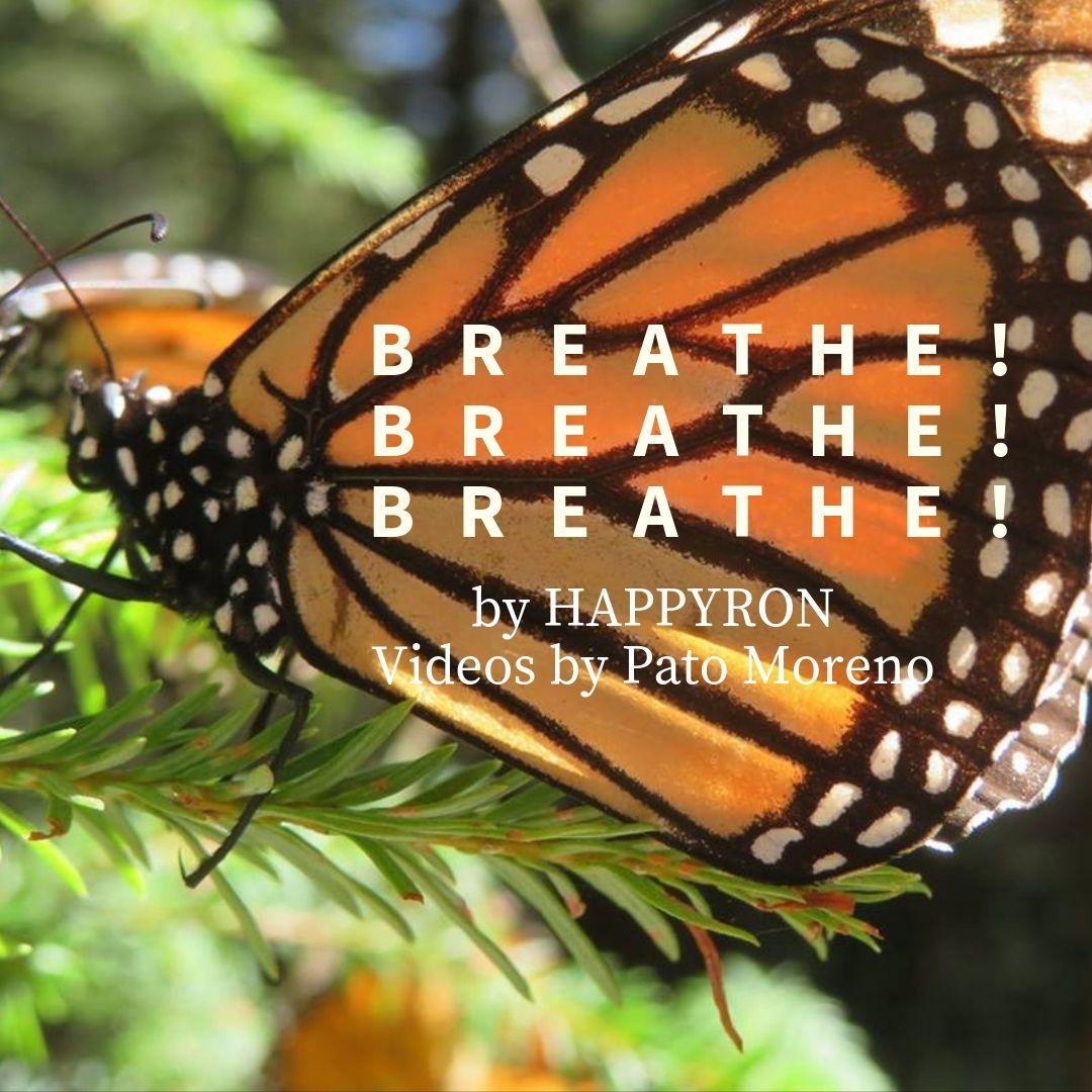 Breathe! Breathe! Breathe! par HAPPYRON