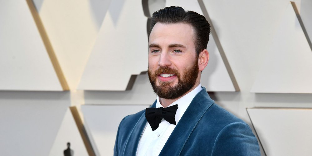 Chris Evans sera le dentiste
