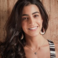 Luciana Zogbi - My Waves