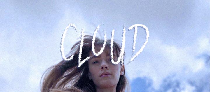 Cloud chanteuse