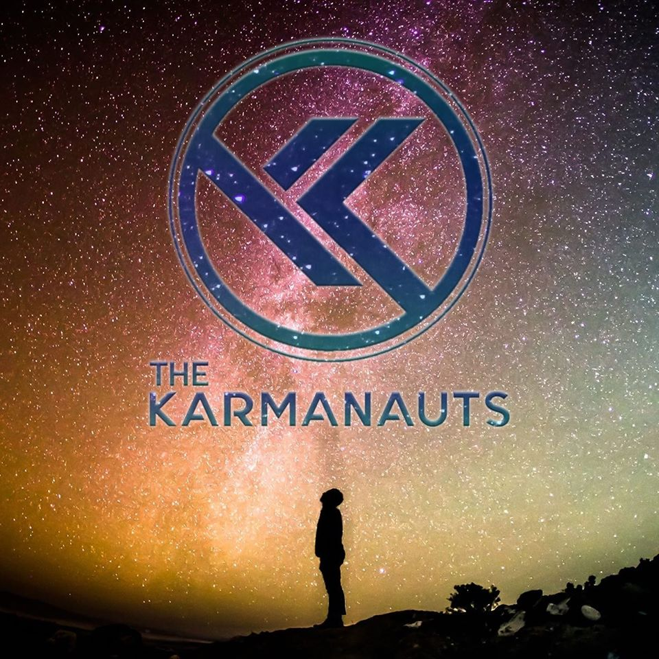 The Karmanauts – Amelia