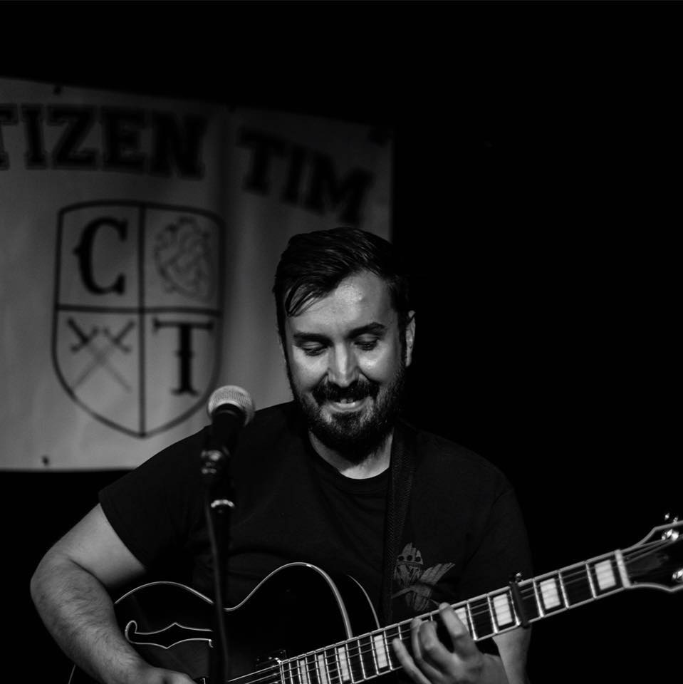 Citizen Tim – Pandemic
