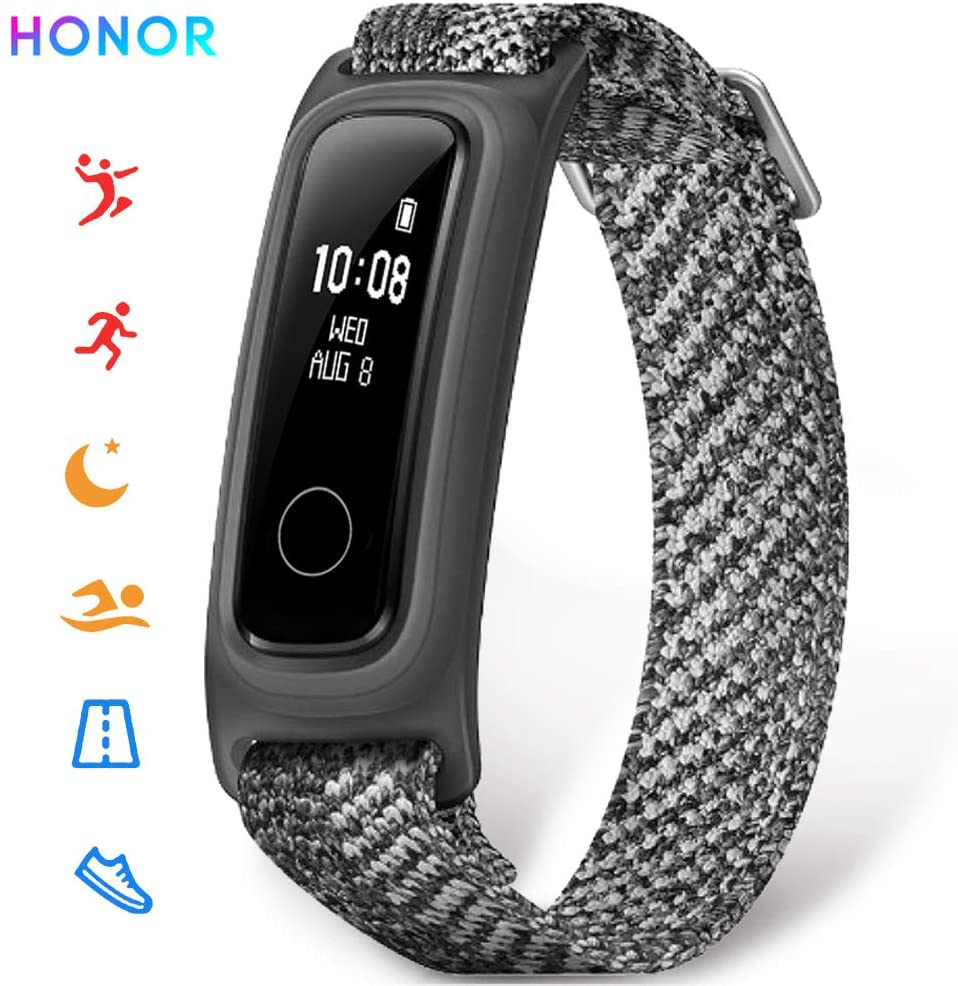 Grosse promo Honor Band 5