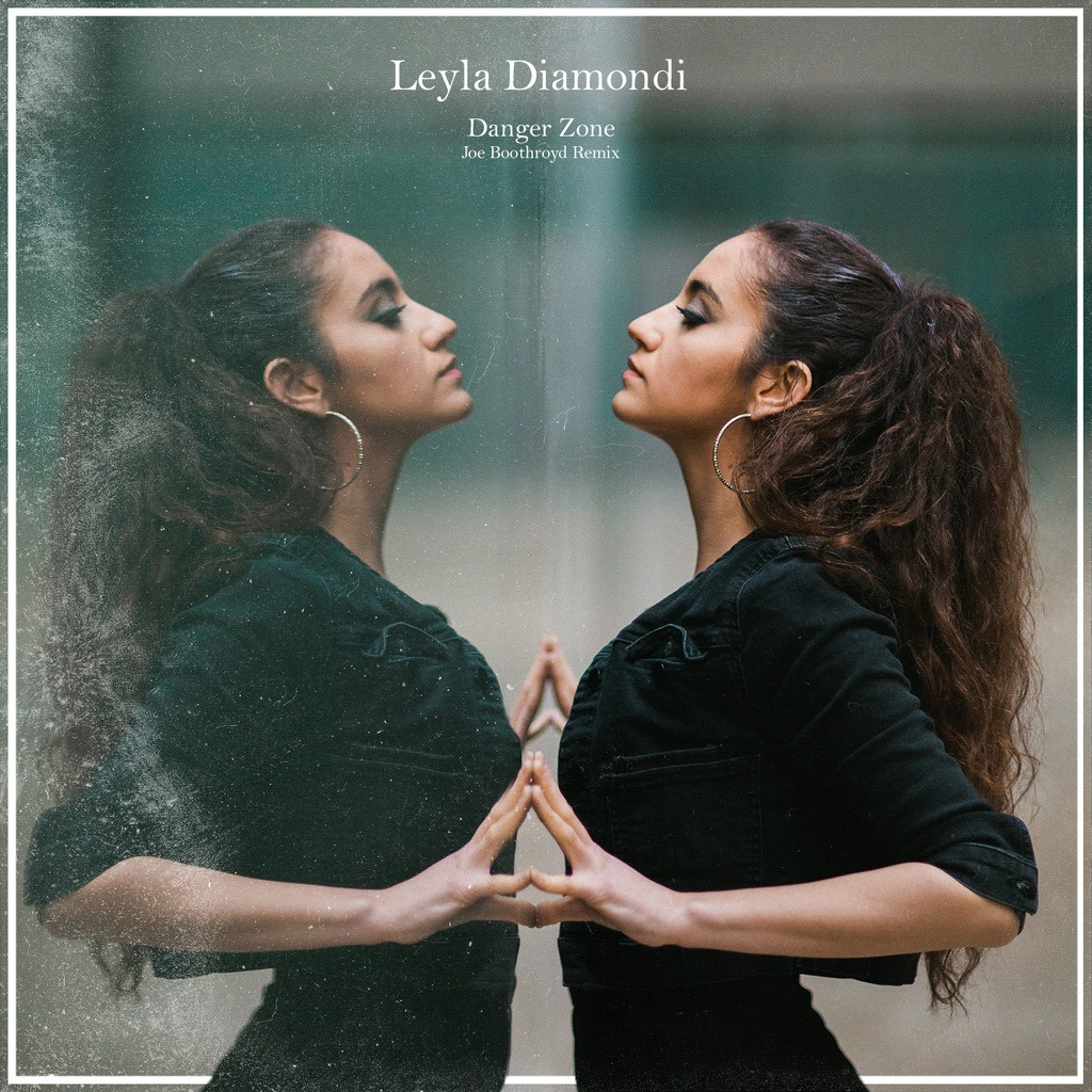 Leyla Diamondi – Make Up Your Mind