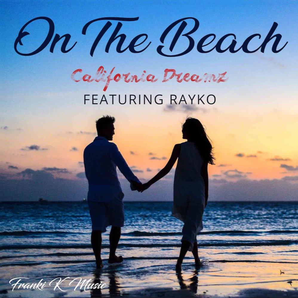 FrankiKMusic – On The Beach