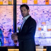 La star de 'Lucifer', Tom Ellis, conclut un accord pour revenir dans une saison supplémentaire.