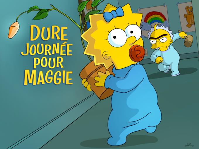 Simpsons : RDV le 28 sur Disney +