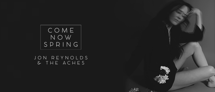 Jon Reynolds & the aches