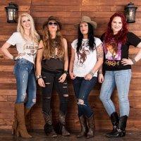 The Highway Women - Shake The Dust