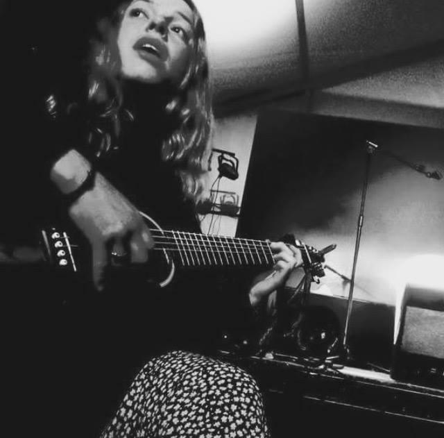 Katherine Abbott – Wayward