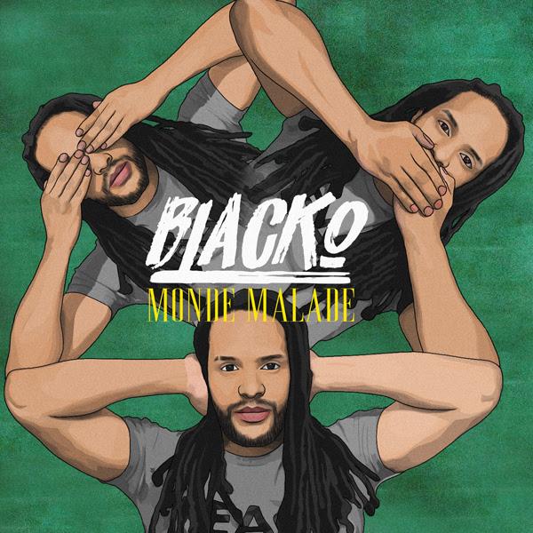Découvrez le nouveau clip de Blacko