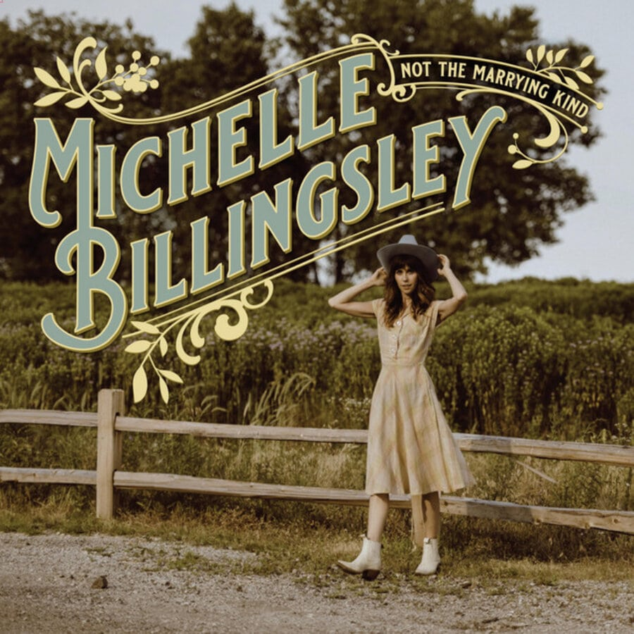 Michelle Billingsley – Once in a While