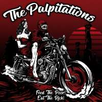 The Palpitations - Lights Out