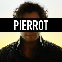 Pierrot - Into the Light