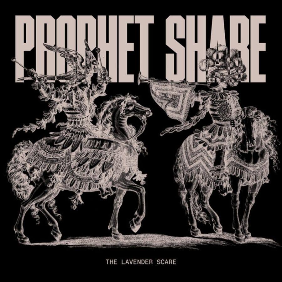 The Lavender Scare – Prophet Share