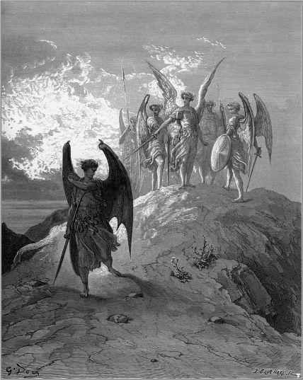 Gustave Doré (1866), livre 4-7