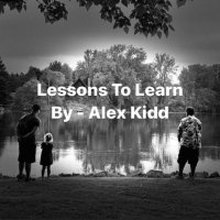 Alex Kidd - Lessons to Learn