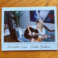 Annie of the Canyon - Santa Barbara