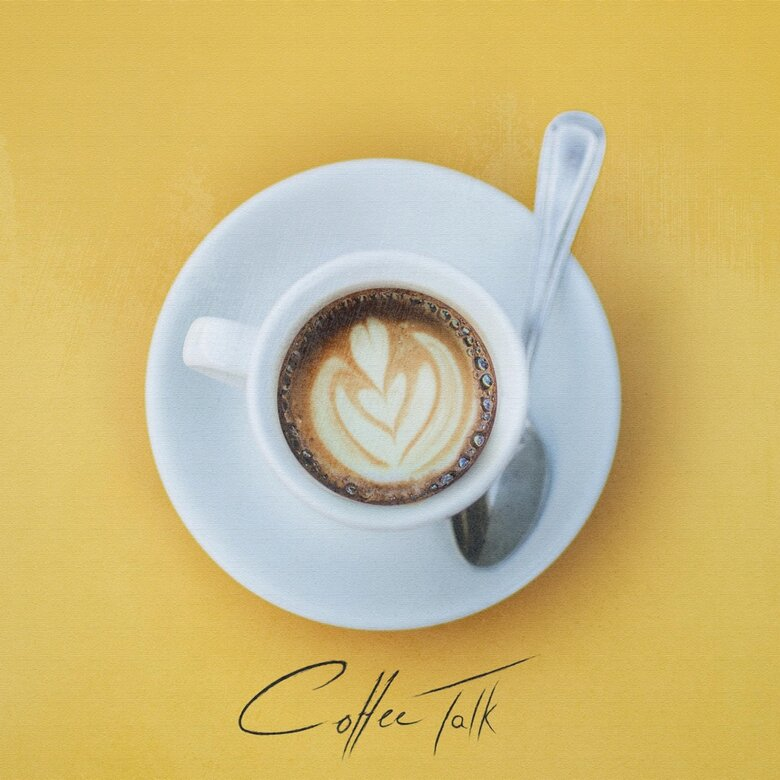 Coffee Talk – No Place in Your Head (feat. Matti)